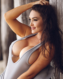 XL Breast Augmentation 1400cc Saline