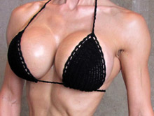 XL Breast Augmentation 800cc UHP Silicone