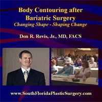 Body Contouring after Bariatric Surgery - Changing Shape - Shaping Change CD