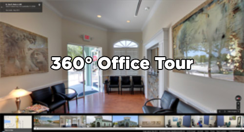 Take a Virtual Tour of Our Office